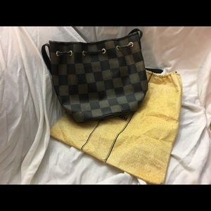 Fendi original vintage bag